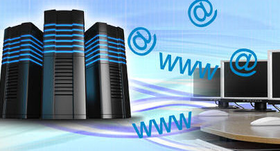 Website Hosting – Email Hosting