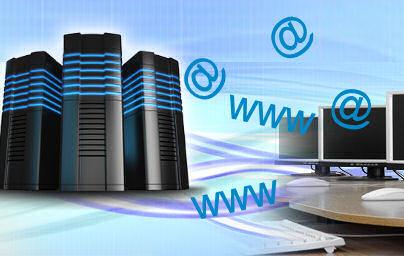 Website Hosting – Email Hosting